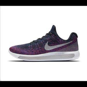 Nike Flyknit Lunarepic Low 2 #863779-015 mens US 9